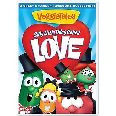 Veggie Tales: Silly Little Thing Called Love