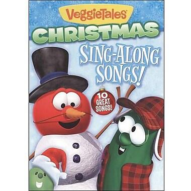 Veggie Tales: Christmas Sing-a-Longs