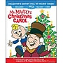 Mr. Magoo's Christmas Carol Collection (blu-Ray + Dvd)