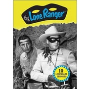 Lone Ranger Compilation