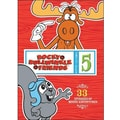 Rocky & Bullwinkle& Friends: Season 5