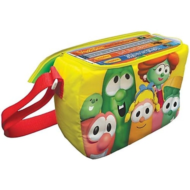 Veggie Tales: Lunch and Lessons in a Box