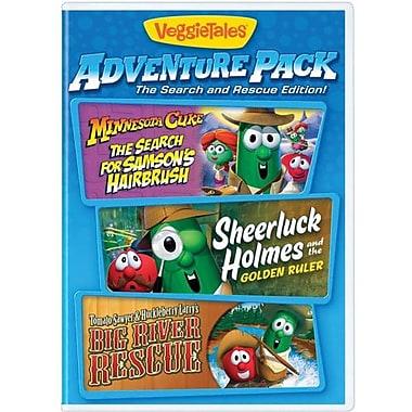 Veggie Tales: Adventure Pack