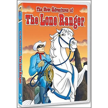 Lone Ranger, The