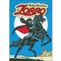 New Adventures of Zorro, The