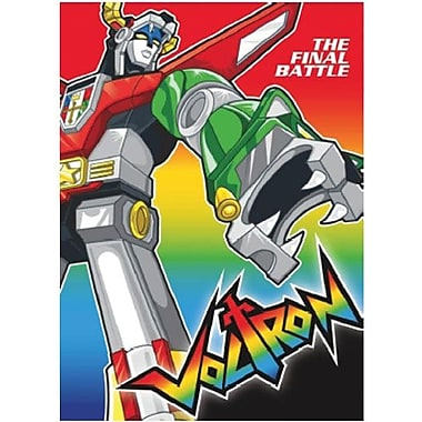 Voltron: The Final Battle