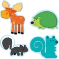 Carson-Dellosa Moose & Friends Cut-Outs, Grades PK - 8