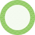Carson-Dellosa Lemon Lime Mini Cut-Outs, Grades PK - 8