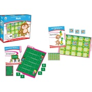 Carson-Dellosa Math File Folder Game, Grade 3