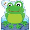 Carson-Dellosa FUNky Frogs Notepad