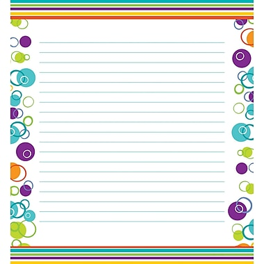 Carson-Dellosa Calypso Notes Notepad