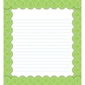 Carson-Dellosa Lemon Lime Notes Notepad