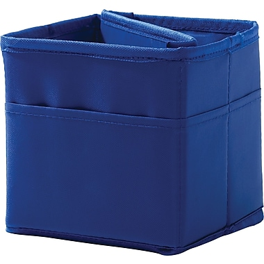 Carson-Dellosa Tabletop Storage Pocket Chart Storage