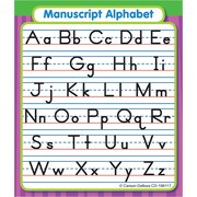 Carson-Dellosa Alphabet Study Buddies™