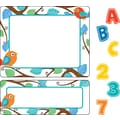 Carson-Dellosa Boho Birds Stickers Value Pack, Grades PK - 8
