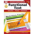 Mark Twain Comprehending Functional Text Workbook