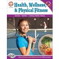 Mark Twain Health, Wellness, and Physical Fitness Workbook