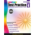 Spectrum® Test Practice Workbook, Grade 4