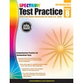 Spectrum® Test Practice Workbook, Grade 8