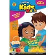 Brighter Child Math Workbook, Grades PK - K