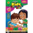 Brighter Child Language Arts Workbook, Grades PK - K