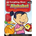 Carson-Dellosa The Alphabet Workbook