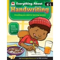 Carson-Dellosa Handwriting Workbook