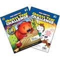Brighter Child Choose Your Challenge Workbook, Grades K - 1