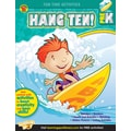 Brighter Child Hang Ten! Activity Book