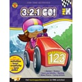 Brighter Child 3, 2, 1, Go! Activity Book