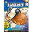 Brighter Child Blast Off! Activity Book