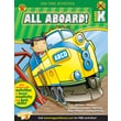 Brighter Child All Aboard! Activity Book