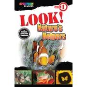 Spectrum Look! Nature's Helpers Reader