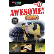 Spectrum Awesome! Snakes Reader
