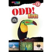 Spectrum Odd! Birds Reader
