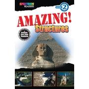 Spectrum Amazing! Structures Reader