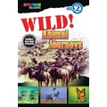 Spectrum Wild! Animal Journeys Reader