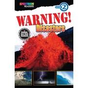 Spectrum Warning! Disasters Reader