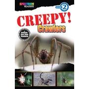 Spectrum Creepy! Crawlers Reader