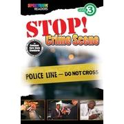 Spectrum Stop! Crime Scene Reader