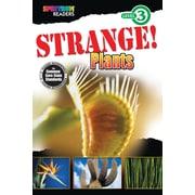 Spectrum Strange! Plants Reader