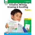 Key Education Creative Writing, Drawing, & Doodling Workbook