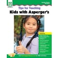 Key Education Tips for Teaching Kids with Asperger's Workbook