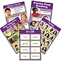 Key Education Feelings Bulletin Board Set