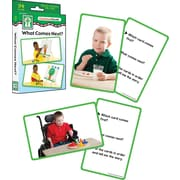 Key Education What Comes Next? Learning Card