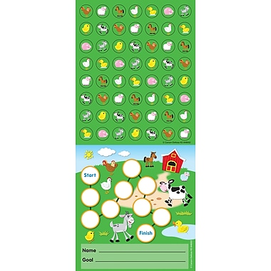 Key Education Farm Chart