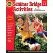 Summer Bridge Activities™ Workbook, Grades 5 - 6