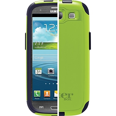 OtterBox Commuter Series Case for Samsung Galaxy S III, AtomicSorry, this item is currently out of stock.