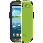 OtterBox® Commuter Series Case for Samsung Galaxy S III, Atomic