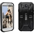Urban Armor Gear Composite Hybrid Case for Samsung Galaxy S III, Black